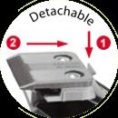 Rex Adjustable Feature